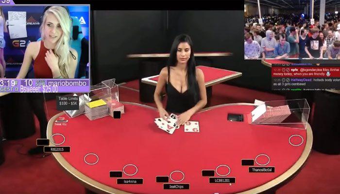 Slot aria tv3