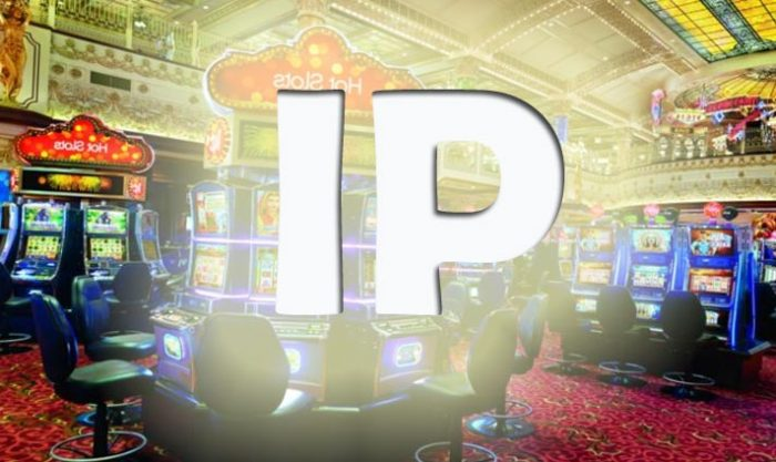 IP-Adresse Casino