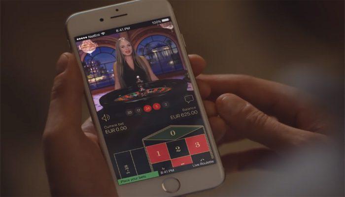 Mobile Live Casino gratis spielen